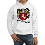 Ingram Coat of Arms Hooded Sweatshirt
