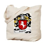 Ingram Coat of Arms Tote Bag