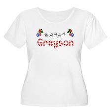 Greyson, Christmas T-Shirt