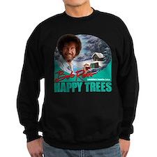 Bob Ross Sweatshirt