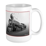 Milwaukee Road #261 Mug