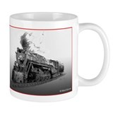 Milwaukee Road #261 Coffee Mug