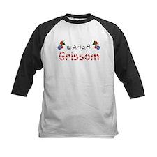 Grissom, Christmas Tee