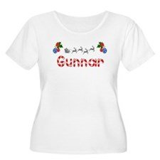 Gunnar, Christmas T-Shirt