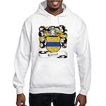 Hörner Coat of Arms Hooded Sweatshirt
