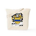 Hörner Coat of Arms Tote Bag