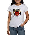 Hoger Coat of Arms Women's T-Shirt