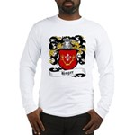 Hoger Coat of Arms Long Sleeve T-Shirt