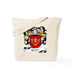 Hoger Coat of Arms Tote Bag
