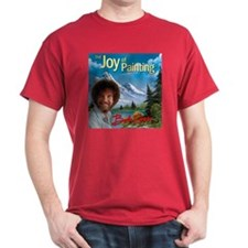 The Joy of Painting T-Shirt