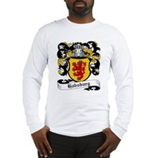Habsburg Coat of Arms Long Sleeve T-Shirt
