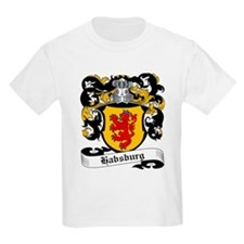 Habsburg Coat of Arms Kids T-Shirt