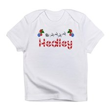 Hedley, Christmas Infant T-Shirt