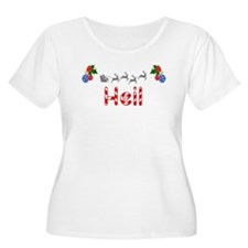 Heil, Christmas T-Shirt