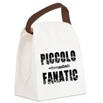Piccolo Fanatic Canvas Lunch Bag