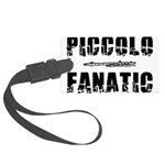 Piccolo Fanatic Large Luggage Tag