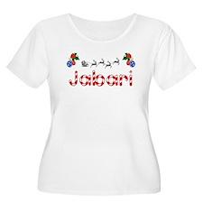 Jabari, Christmas T-Shirt