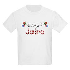 Jairo, Christmas T-Shirt