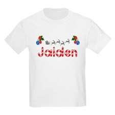 Jaiden, Christmas T-Shirt