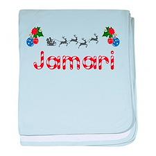 Jamari, Christmas baby blanket