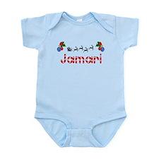 Jamari, Christmas Infant Bodysuit