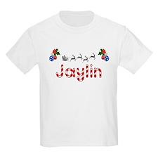 Jaylin, Christmas T-Shirt