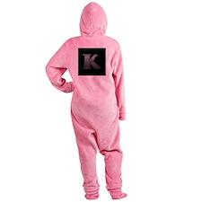 K-silveronblackCeltic.jpg Footed Pajamas