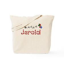 Jerold, Christmas Tote Bag