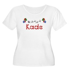 Kade, Christmas T-Shirt