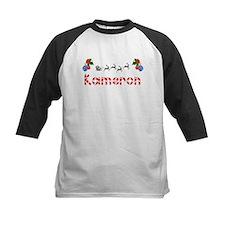 Kameron, Christmas Tee