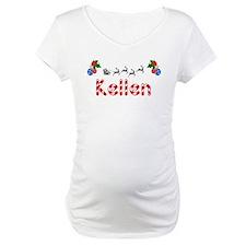 Kellen, Christmas Shirt