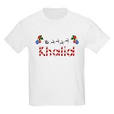 Khalid, Christmas T-Shirt