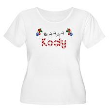 Kody, Christmas T-Shirt