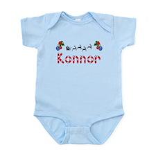 Konnor, Christmas Onesie