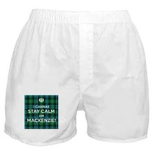 MacKenzie Boxer Shorts