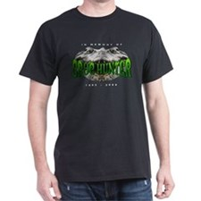 In Memory of Croc Hunter T-Shirt