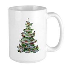 Robin Tree Mug