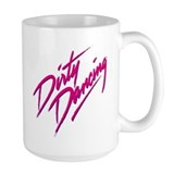 Dirty Dancing Coffee Mug