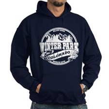 Winter Park Old Circle Hoodie