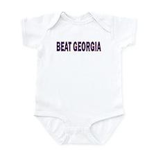 Auburn sucks Infant Bodysuit