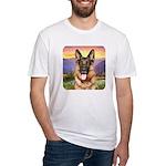 Shepherd Meadow Fitted T-Shirt