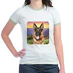 Shepherd Meadow Jr. Ringer T-Shirt