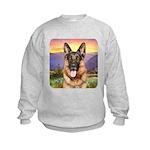Shepherd Meadow Kids Sweatshirt