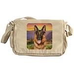 Shepherd Meadow Messenger Bag