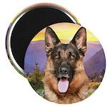 Shepherd Meadow Magnet