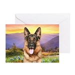 Shepherd Meadow Greeting Cards (Pk of 20)