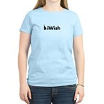 iWish Women's Light T-Shirt