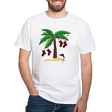 Tropical Christmas Shirt