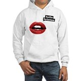 Hello Brixton Hoodie Sweatshirt