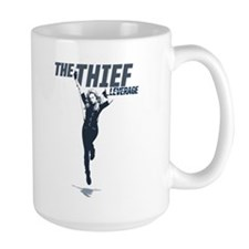 Leverage Thief Mug